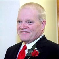 Rev. David E. Libby