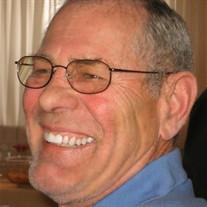 Billy Lee George