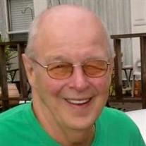"""John """"Bob"""" Hearn"""