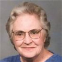 Mrs. Ann  Lee Reiney