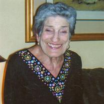 Evelyn Howard Francis
