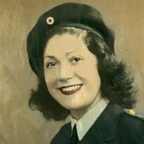 Marguerite Annen Tate