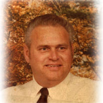 John J. O'Rourke