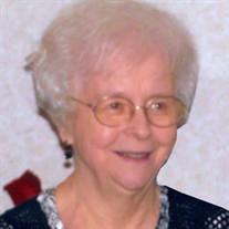 Patricia  E. Monaghan