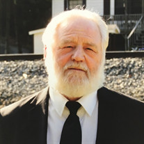 Raymond Hal Johnson