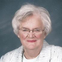 Eva Jo Tudor