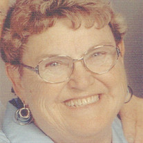Patricia LaRue Lundeen