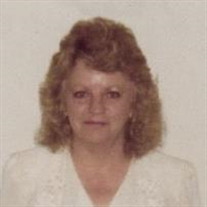 Anita Taylor Thornton