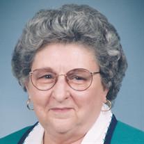 Dorothy Jean Ivie