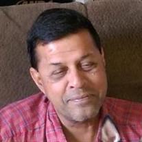 Sheik Alim Ramessar