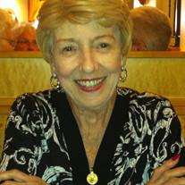 Mary Elizabeth Therrien