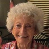 Bobbie Nell Johnson
