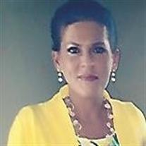 Ms. Melissa Thomas-Miller