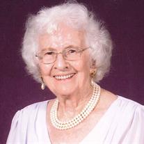 Margaret  Van Ee