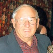 Harold Prater