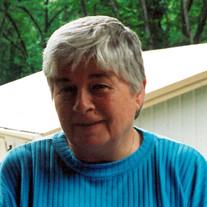 Audrey Jill Albright