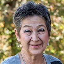 Margaret Grissom