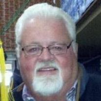 Gary William Peterson