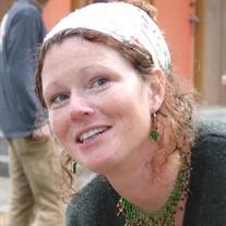 Tracy M. Grant