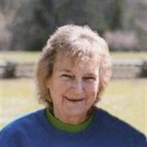 Leona Chandler Griswell