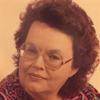 Sondra Rebecca  Knott