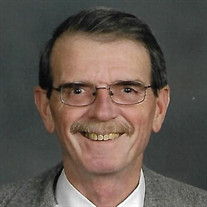 "Charles ""Jeff"" J. Booth"
