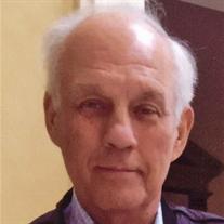 Patrick Michael Roberts, Sr.