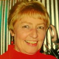Linda M. Seaton