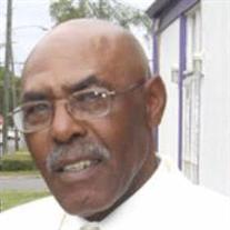 Gerald  Edward Woods,Sr.