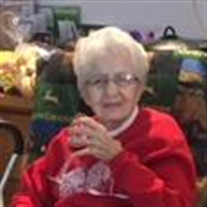 Shirley Mae Buffington