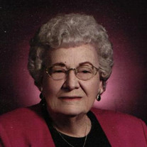 Dorothy Carey