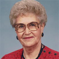 Opal M.  Gibson