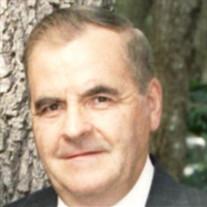 Allen Wendall Mullin Sr