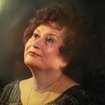 Mary Rubi Wilson
