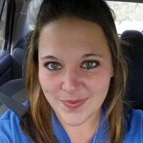 Ashley Rae Scarbeau