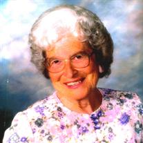 Frances E. BOGE