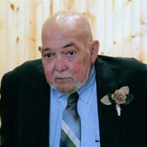 Billy Stargel