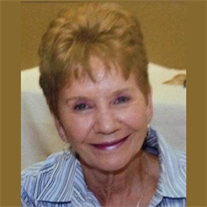 Barbara Ann Parker