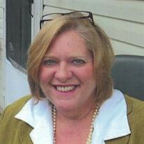 Valerie L Hostetler