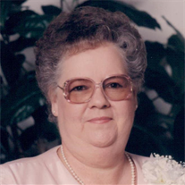 Juanita Barge