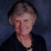 Marjorie Lee Sipe