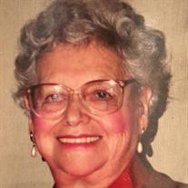 Gladys Gabrielson