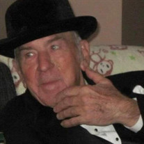 "Vincent J. ""Hersh"" Paley, Sr."