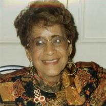 Mrs. Fedalma Boyd Drewry