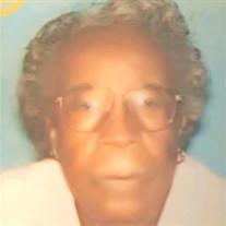 Mrs.  Annie L. Fluellen