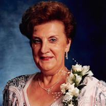 Wanda  Dabrowski (nee Graczyk)