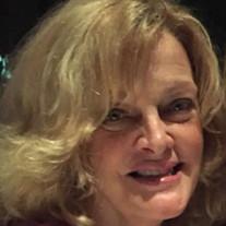 Carol Hook Rebb