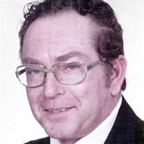 Eulalio (Al) Javier Alaniz