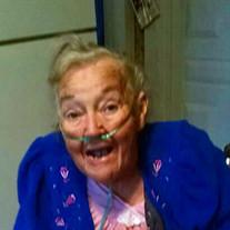 Betty Ann Holland Dix