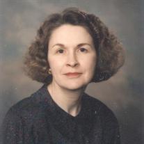 Mary  Lind Dunn